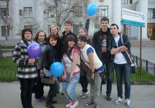 "Итоги конкурса ""Куратор года"""
