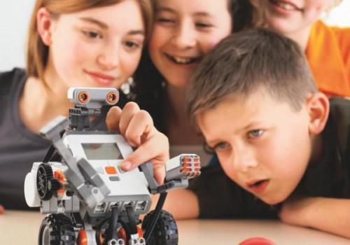 Межрегиональный педагогический совет по вопросам использования образовательной робототехники