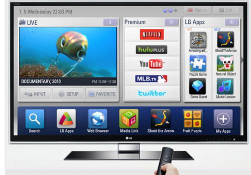 Интернет-технологии и беспроводной доступ в телевизионных и мультимедиа-системах