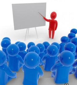 Установочная конференция по практике