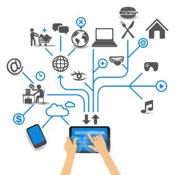 Технологии Интернета вещей и разработка компьютерных сред: представление результатов магистерских диссертаций (семинар ИМПИ)
