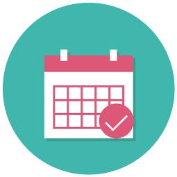 Расписание занятий во втором семестре 2018-19 уч.г. (очная форма обучения)