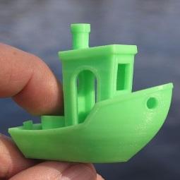 3D-печать, развивающие онлайн-игры и цифровой куратор (семинар ИМПИ)