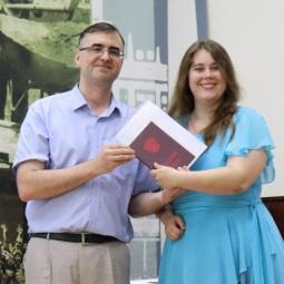 Вручение дипломов – 2019