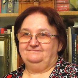 Алевтина Кирилловна Гордиенко